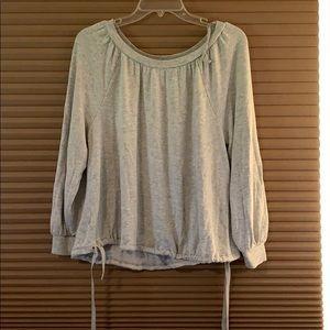 Lou & Grey Women's size small sweater